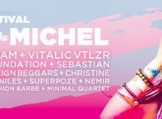 Ce weekend, tous chez Michel pour fêter ses 9 ans !