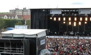 Nile Rodgers, Woodkid et Boy George pour 13€ à Montereau