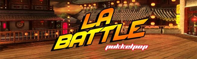 La Battle spéciale Pukkelpop :Dropkick Murphys vs Madeon, Boys Noize vs Django Django