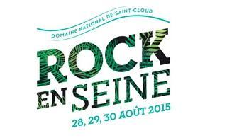 Rock en Seine : The Chemical Brothers et The Libertines parmi les premiers noms