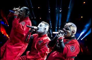 Slipknot ramène son mini-festival au Hellfest en 2019