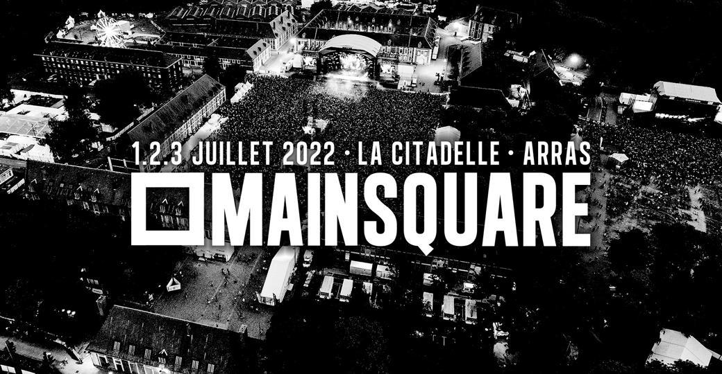 Main Square et Lollaplooza reportent à 2022