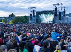 Rush Festival, Papillons de Nuit, Décibulles... Les annonces qu'il ne fallait pas rater cette semaine