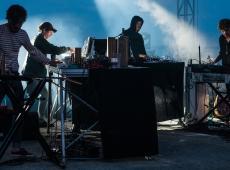 Le Festival Visions veut arrêter de faire venir ses artistes par avion