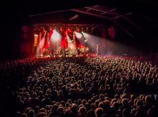 Nancy Jazz Pulsations, La Jimi Festival, La Fiesta des Suds ...