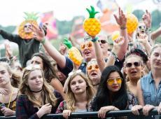 Les festivals britanniques Reading et Leeds interdisent... les ananas