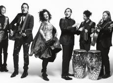 Arcade Fire, Mac Miller et Panda Dub sont dans la playlist