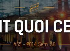 OFQCWE #55: Marsatac, Ososphère, Rock in the Barn