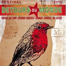 Festival Détours Du Monde