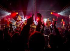 5 raisons de passer votre week-end de Pâques à la Clusaz pour le Radiomeuh Circus Festival
