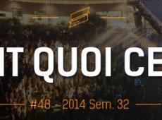 OFQCWE #48: Chien à Plumes, Pantiero, Porto Latino…