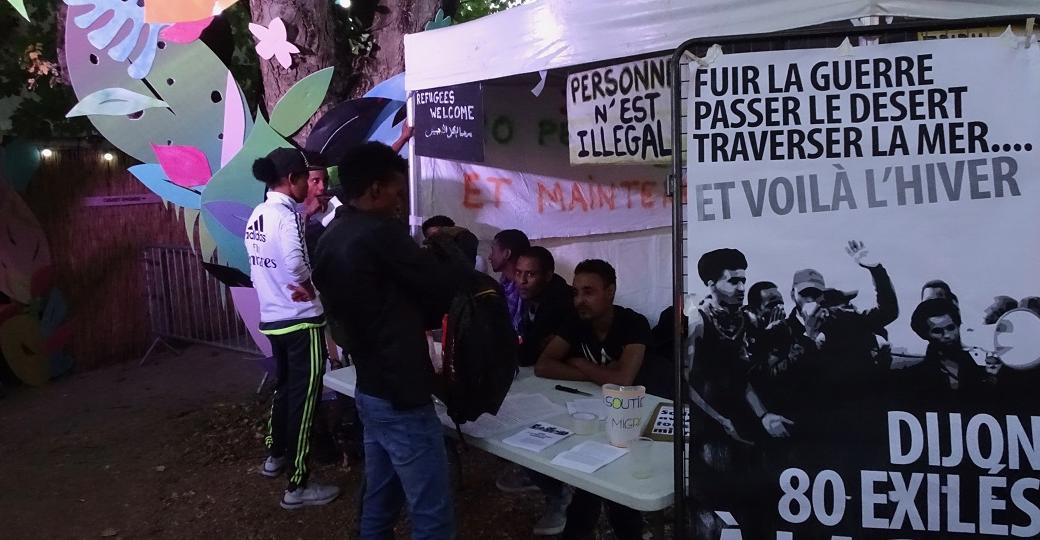 Tribu Festival, tribulations sonores et humanisme