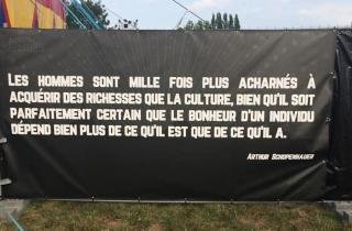 Le festival Couvre Feu est mort, vive Couvre Feu