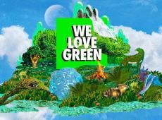 Massive Attack, Angèle et Bad Bunny complètent le programme de We Love Green