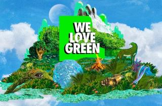 Massive Attack, Angèle et Bad Bunny complètent le programme de We Love Green