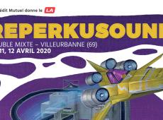 Remportez vos places pour le Reperkusound à Lyon