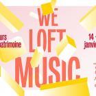We Loft Music
