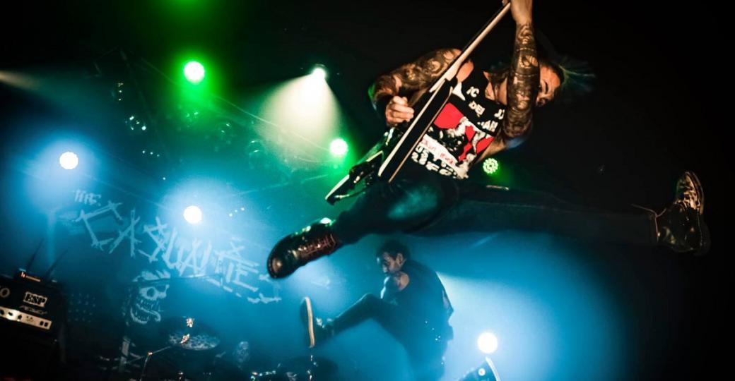 The Casualties, Sick of It All, Deez Nuts... Xtreme Fest envoie une rafale de groupes punk hardcore pour sa prochaine édition