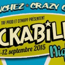 Rockabilly Night Festival
