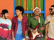 Le festival Au Foin de la Rue sous le soleil de Colombie