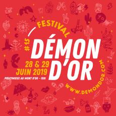 Demon D'Or