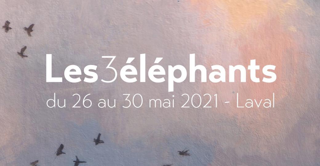 Sébastien Tellier et Jane Birkin : les 3 éléphants annoncent l'édition 2021