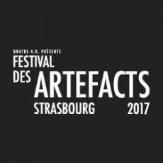 Festival des Artefacts