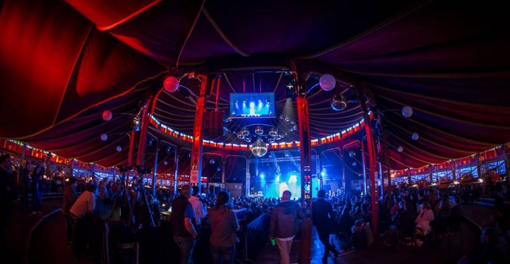 Nemir, Mariscal, Kimberose : le festival Mythos dévoile de nouveaux noms prometteurs
