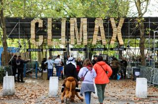 Jeanne Added, Arnaud Rebotini, Hamza : musique, conférences et sensibilisation au Climax Festival
