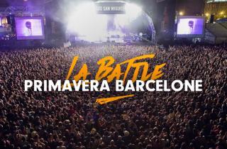 La Battle spéciale Primavera : LCD Soundsytem vs Thee oh Sees, Radiohead vs Dinosaur JR, Sigur Ros vs Action Bronson