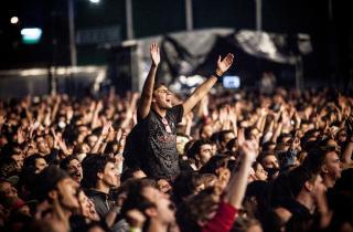 Allah-Las, The Pharcyde, The Shoes : dernière fournée d'artistes pour Rock En Seine