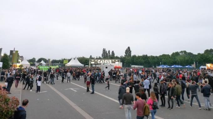 Weather Festival, vol long courrier pour les oreilles