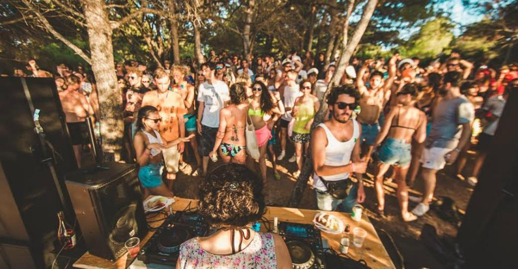 Heidi, Ben UFO, Midland, Tony Humphries : Le Love International Festival complète son line-up
