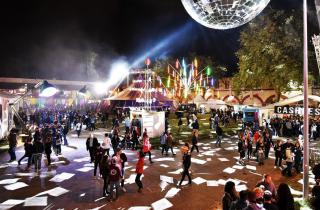 5 raisons de ne pas manquer l'édition 2021 du festival Ouest Park