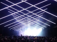 Nuits Sonores rayonne sur Lyon pendant 5 jours