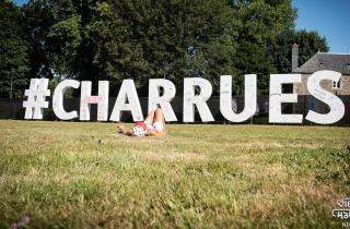 Jérôme, Vieilles Charrues : « Ca va être l'été des retrouvailles, ça ne va pas être un été silencieux. »