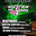 Fest'Hiver des Arts Sonnés