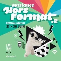 Musiques Hors Format