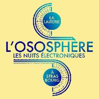 Ososphère