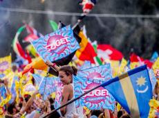 Naâman, Biga Ranx, Puggy : la musique francophone bien représentée au Sziget Festival