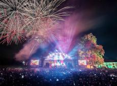 Le No Logo, un festival pour les festivaliers