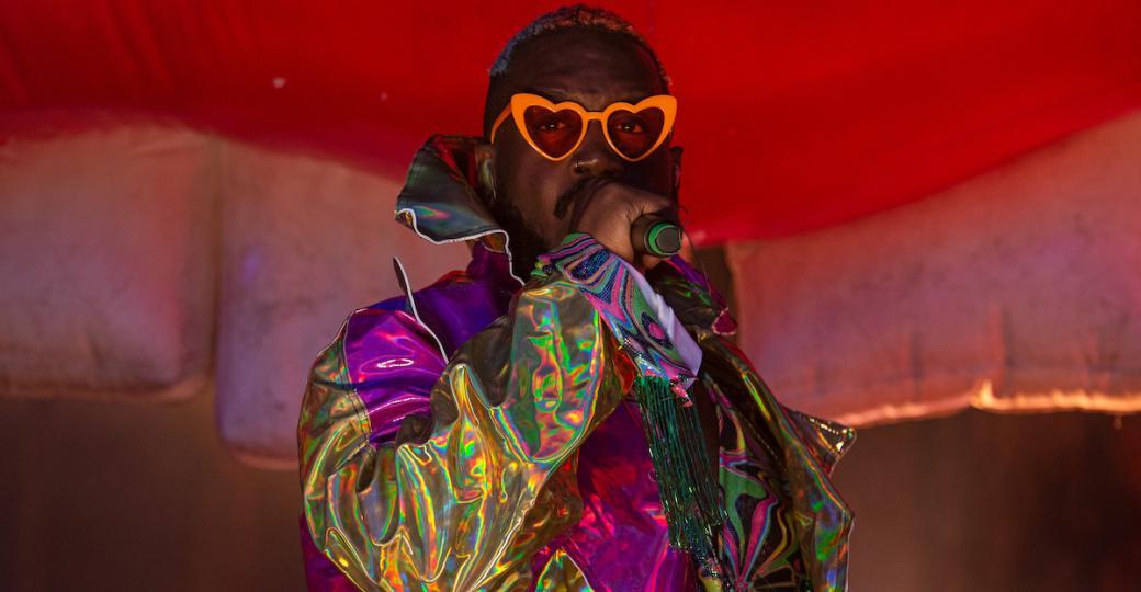 Kiddy Smile, Booba et Calypso Rose : les sons qu'on n'a pas entendu en festival en mars