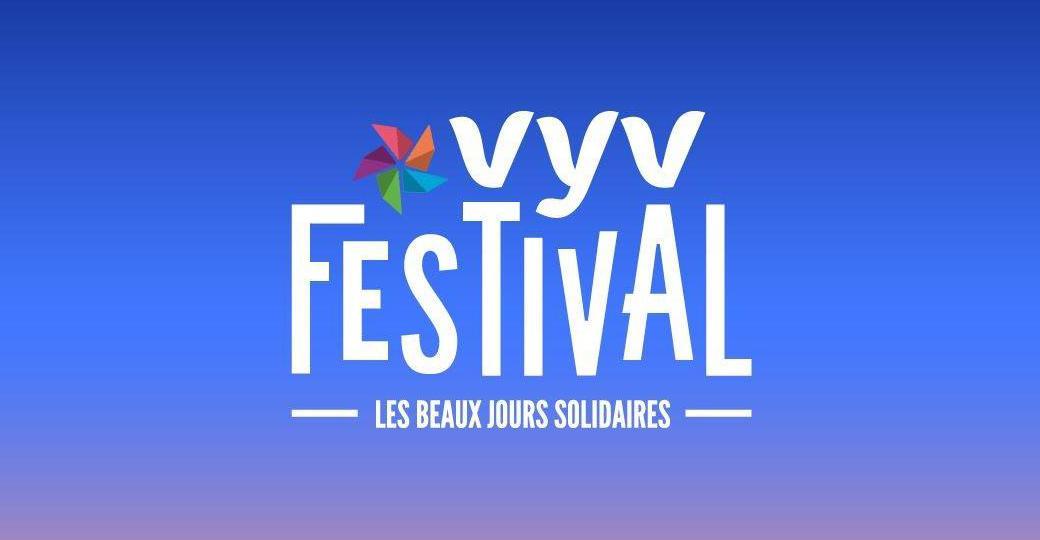 Remportez vos places pour le VYV Festival