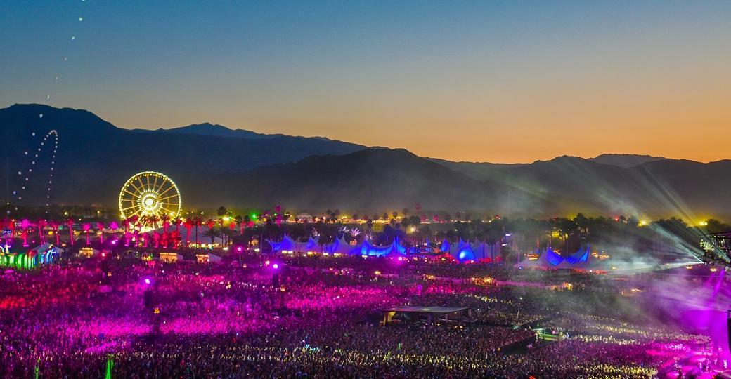 Beyoncé, Eminem et The Weeknd pour Coachella 2018