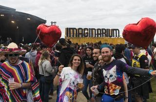Imaginarium Festival, toujours plus pro, toujours plus grand, toujours plus vert