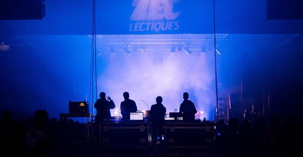 Les Z'eclectiques, Big Bang Festival, Tour De Chauffe...