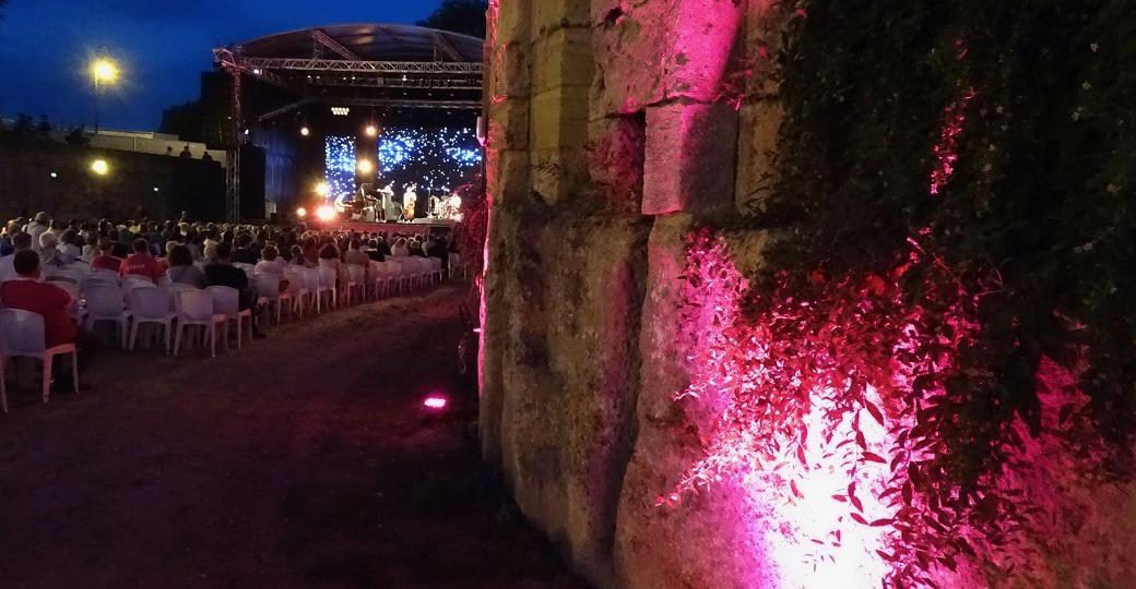 Saint-Emilion Jazz Festival, une édition consommée avec modération