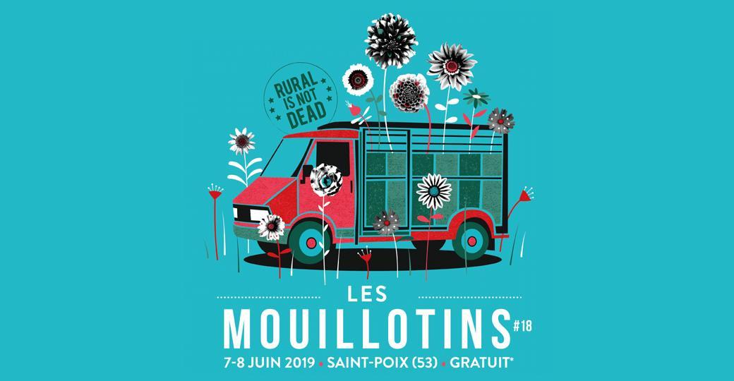 Remportez vos places pour Les Mouillotins 2019