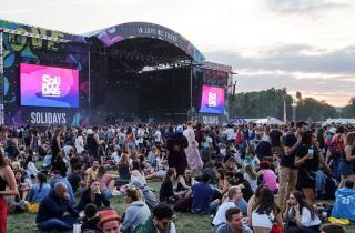 Le festival Solidays annule son édition 2021