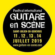 Guitare En Scene